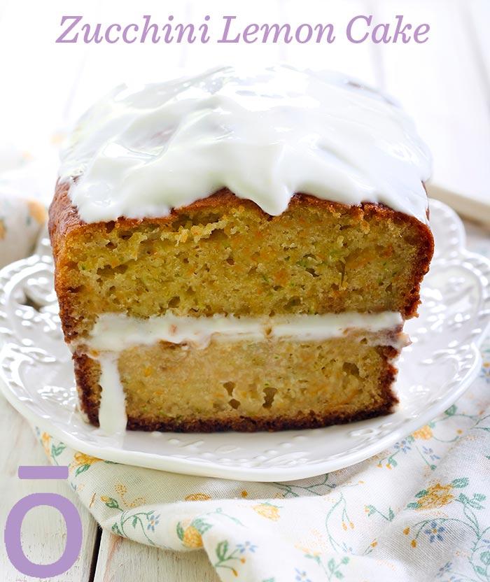 Zucchini_Cake