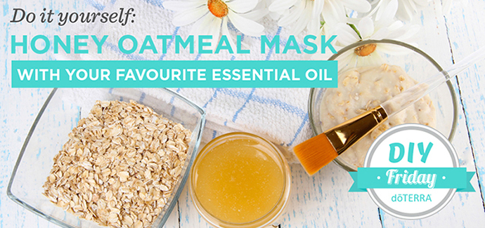 Honey oatmeal mask dterra everyday australia dterra essential oils can be purchased online or from any of our wellness advocates if you would like to locate a wellness advocate in your area solutioingenieria Image collections