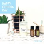 038 - FATHERS DAY SHAVING CREAM -  DIY  - SMALL