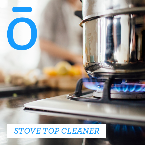D Terra Diy Friday Stove Top Cleaner D Terra Everyday